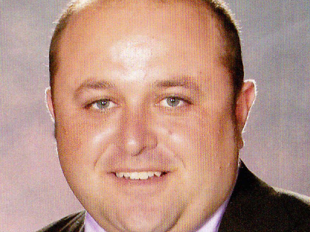 Paul Ingledew Jnr.