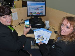 Community Services Directory hot off the press