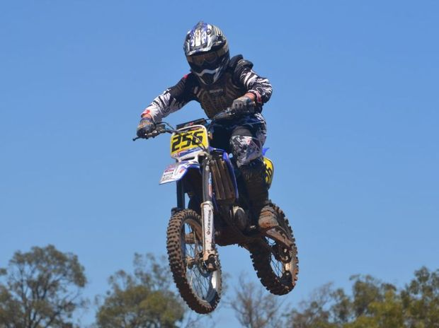 Chinchilla Motocross Club Day this Sunday at the Brigalow Recreation Grounds.