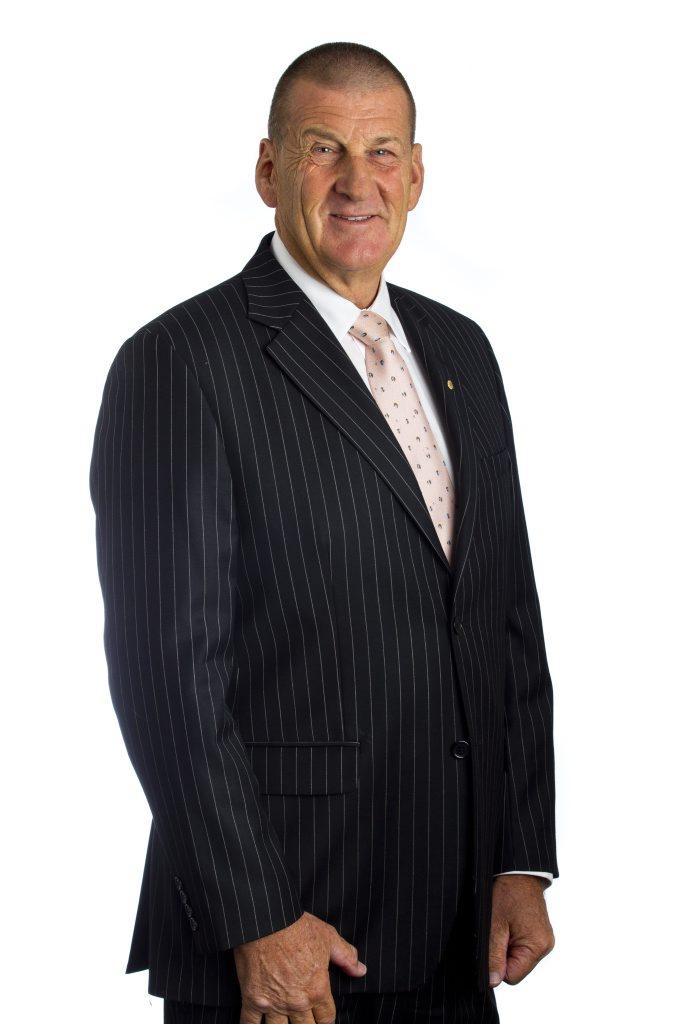 Mr Jeff Kennett Chairman Beyondblue Photo Contributed