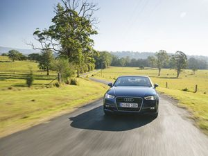 Audi A3 Cabriolet road test review - engaging and sexy