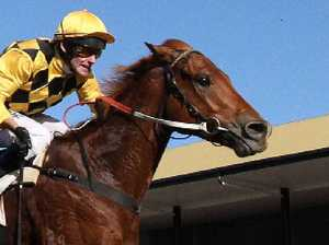 Jockey Thompson keen to repeat the dose in Ramornie