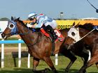 Playtime storms back with a brilliant sprint