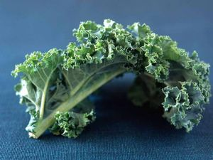 Food fads to name a child after: Let there be Kale