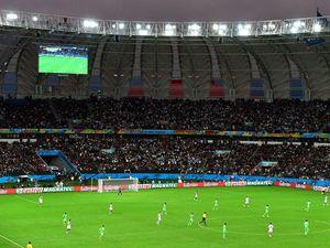 Dutch want World Cup revenge against Argentina