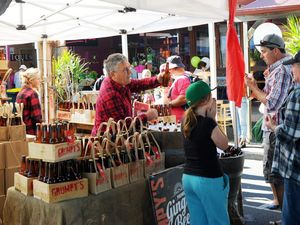 Countdown is on to the epic Chilli Festival at Sawtell