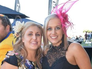 Cup Day preparations promise a great event