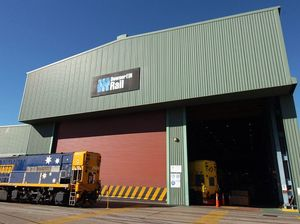 M'boro jobs saved by $20 million Downer Rail deal