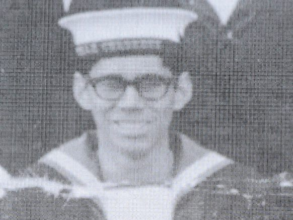 Image of David Daylight that will be used in the photo exhibition of indigenous servicemen and women for NAIDOC week in Rockhampton, to be held at the CQ Military Museum, organised by Margie Hornagold. Photo Contributed