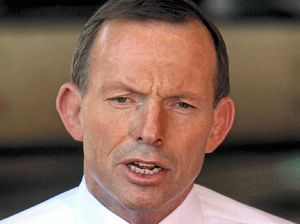 Abbott distances himself from threat of higher taxes