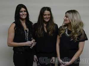The McClymonts at the Saraton