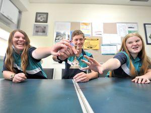 Tannum team tops Australian Brain Bee Challenge
