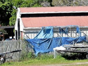 Skeletal remains leave residents wanting answers