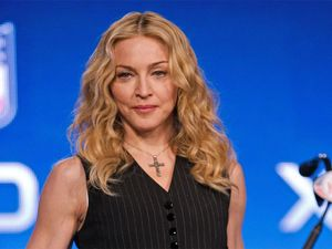 Madonna lined up to appear on The X Factor