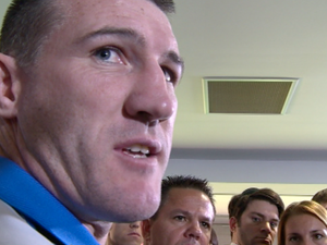 State of Origin preview: Paul Gallen