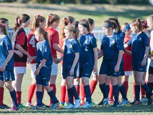 FFA Championship for Girls