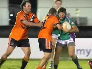 Under-18s finish fast against Wests Tigers