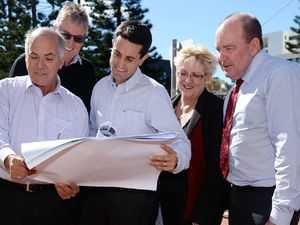 Yeppoon gets flash-flood protection boost