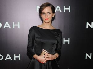 Emma Watson: 'Women should pick up the bill after dinner'