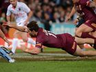 State of Origin III: How we rated Queensland players