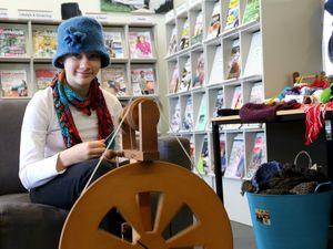 Yarn spinners weave magic in Kingaroy