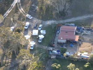 Cooloola Cove probe considers link to skull