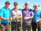 Scott Hend in Mackay for five days of golf