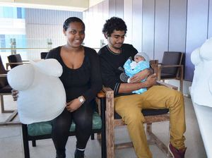 Program is helping all new mums