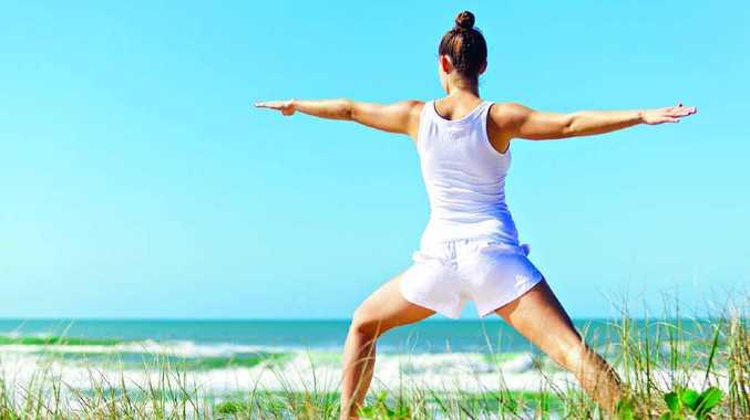 Wanderlust yoga festival are seeking council support.