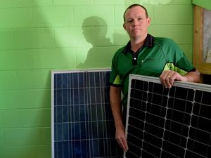 ERGON clears the way for customer solar