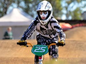 Riders match it with Oz's best at classic