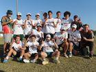 Touch - 2014 Junior State Carnival, Hervey Bay - U/18 winners - Redlands team.