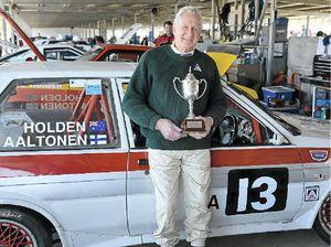 Bathurst champion wins another title