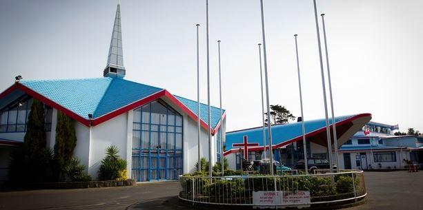 Pacific Christian School.