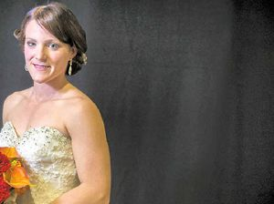 Wedding expo a hit with brides-to-be