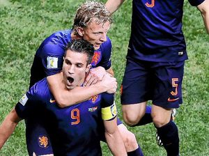 More woe for Brazil after World Cup defeat by Dutch