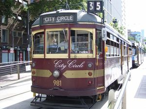 Plan to use old Melbourne trams on Byron train tracks