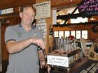 Top hops make fine brews at Granite Belt Brewery