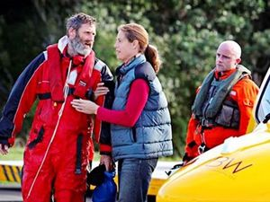 Trans-Tasman kayaker falls oh so short of reaching goal