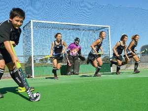 Goalkeeper chosen for states