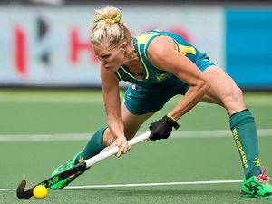 Wamuran hockey star Jodie Kenny heads to Commonwealth Games