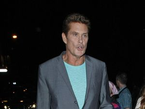 David Hasselhoff: Justin Bieber is a 'cool guy'