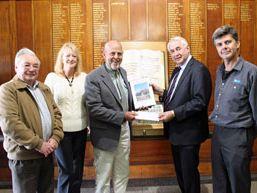 Honouring Toowoomba's forgotten war heroes