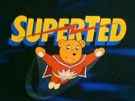 It is unlikely the modern SuperTed will be as politically incorrect as the '80s incarnation
