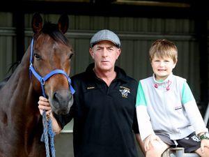 Rocky horses a chance at Eagle Farm