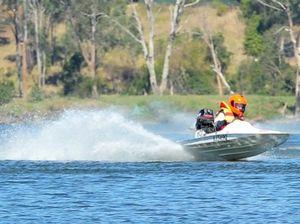 Burnett Downs boat ramp closed for works