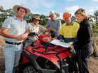 No easy answer but developer works  to save koala habitat