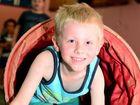 Video: Rockhampton kids get in on Crossfit fun