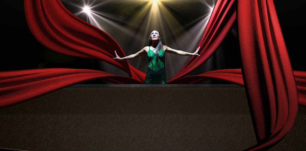 DANCE AND MAGIC: Celtic illusion next Thursday.