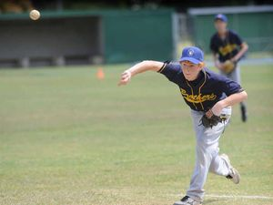 Easts remain the benchmark despite pitcher's struggles
